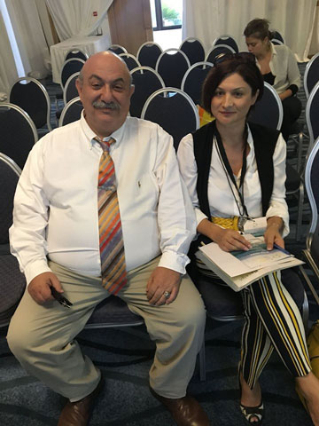 Go Digital Globally with Erasmus Representative at CERN in