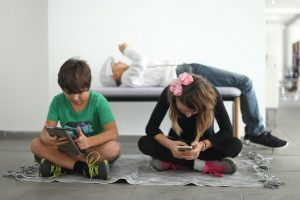 Sociall media marketing for business