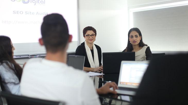 CSR program Go Digital Globally