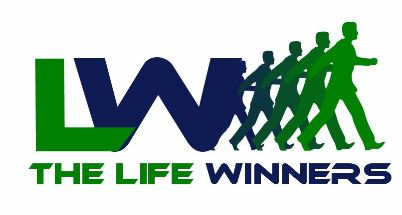website development the life winners